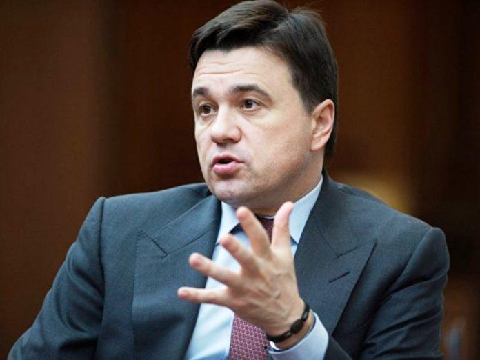 Инвесторы не хотят метро в Одинцово