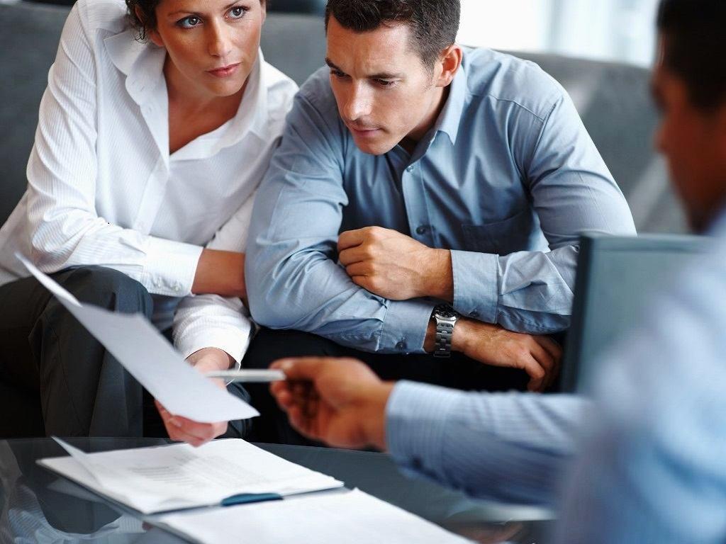 Банковские вклады малого бизнеса застрахуют