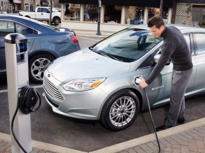 Мособлэнерго запланировало серьезную экспансию рынка зарядок для электромобилей в Одинцово