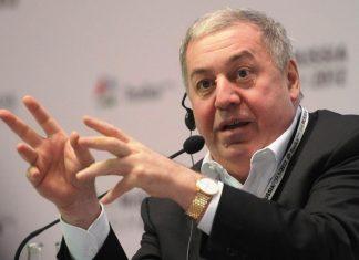 Гуцериевы остановили реализацию проектов в Сколково на 2 млрд долларов