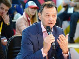 Генеральный директор Фонда международного медицинского кластера Михаил Югай