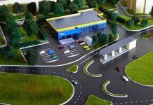 Власти Одинцовского района проверяют законность строительства «Ленты» в Одинцово