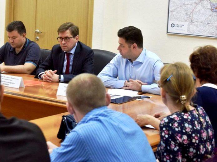 Минстрой уточнил сроки сдачи проблемных долгостроев Одинцовского района