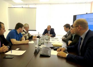 Главгосстройнадзор уточнил сроки открытия Метро в Одинцово