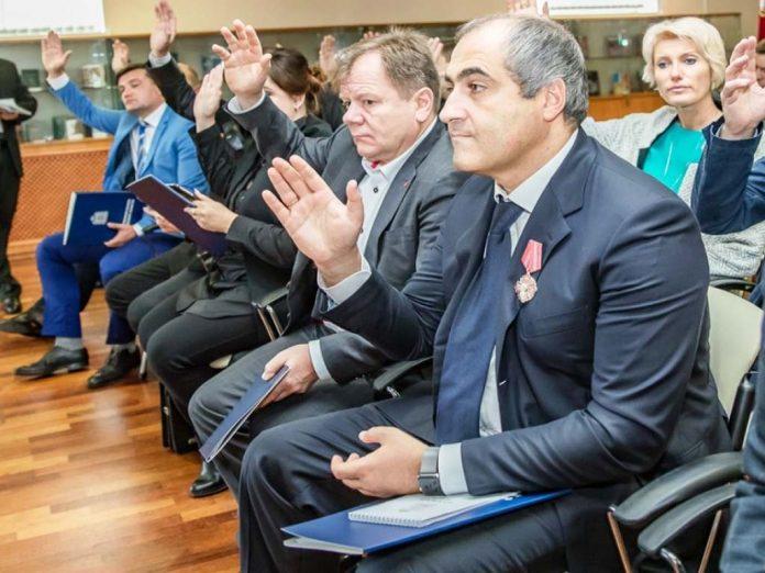 Назначен новый председатель Общественной палаты Московской области