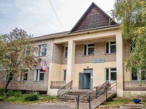 Поликлиника с детским отделением откроется в Новом городке к Новому году