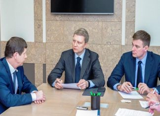 Одинцовские власти выбивают долги из предпринимателей «в ручном режиме»
