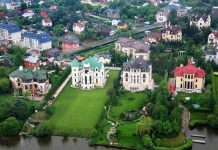 Пламя реновации может перекинуться с Москвы на Рублевку