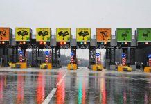 С 1 октября изменяются условия оплаты проезда по Северному обходу Одинцово