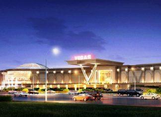 Из-за ТРЦ Vegas Кунцево изменится схема движения на МКАД