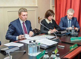 Администрация Одинцовского района рассчитывает увеличить поступления в бюджет на 1 млрд рублей