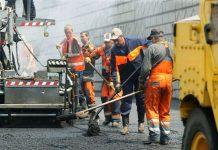 На ремонт дорог Одинцово потратит 34 млн рублей