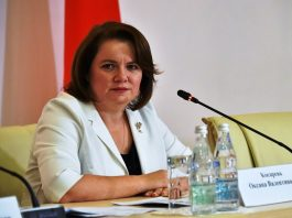 Министр культуры Оксана Косарева обещает Одинцово деньги на развитие туризма