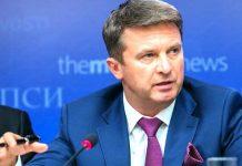 Депутат Рожнов пообещал Голицыно новую детскую поликлинику