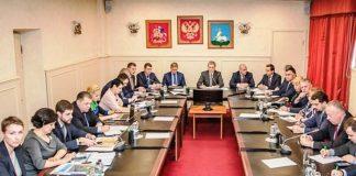 В 2018 году в Одинцовском районе реконструируют 5 спортивных объектов