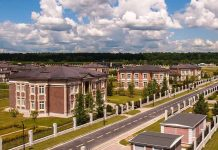 В Жуковке построят коттеджный поселок за 2,3 млрд рублей