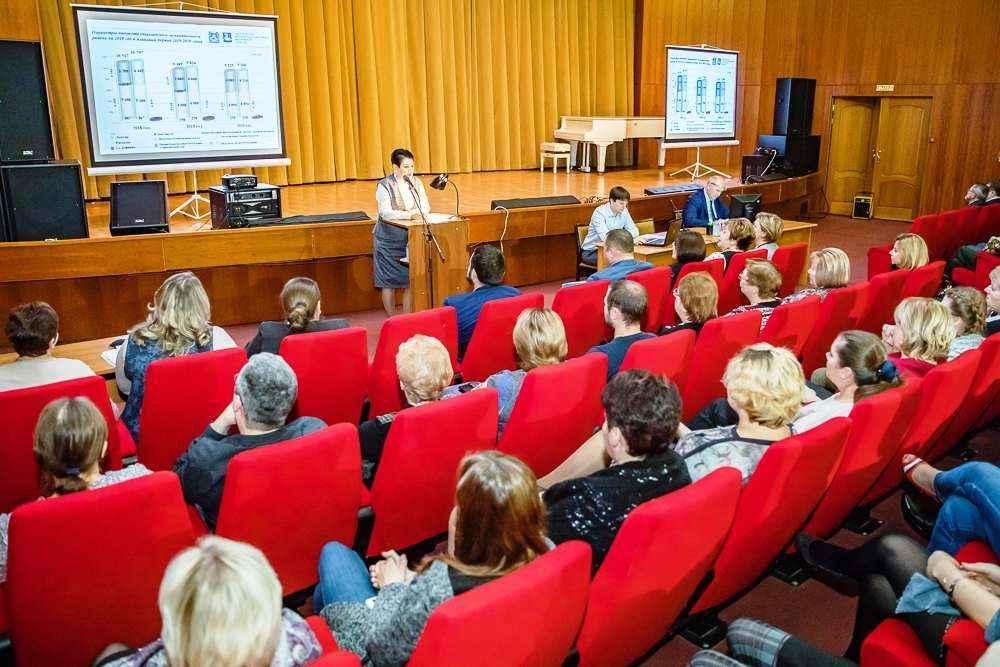 бюджет Одинцовского района-2018