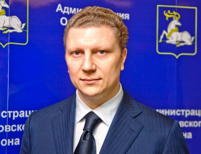 Иванов пообещал Немчиновке школу и детский сад