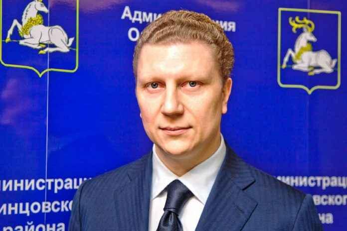 Иванов уточнил сроки завершения благоустройства южной части Голицыно