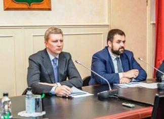 Иванов: все Одинцовские УК должны вести расчеты через ЕИРЦ