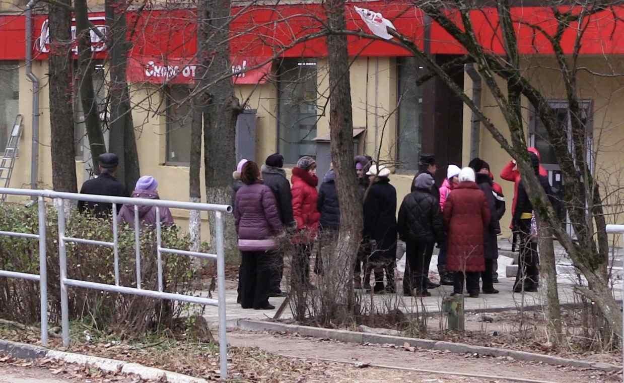 Одинцовская прокуратура проверит законность строительства супермаркета «Магнит»