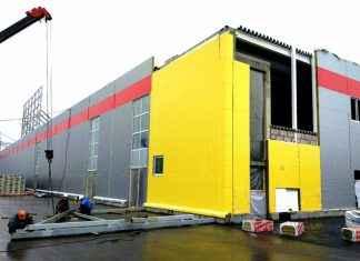 гипермаркет Selgros откроется в Одинцовском районе