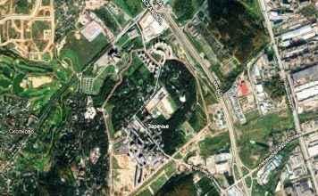 Еще один «Леруа Марлен» хотят построить в Одинцовском районе