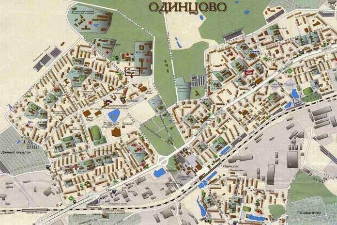 Генплан Одинцово: сколько жилья, школ и детсадов построят в ближайшие 5 лет