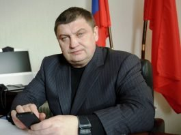 Рынок стройматериалов откроется в Одинцовском районе для бывших арендаторов «Синдики»