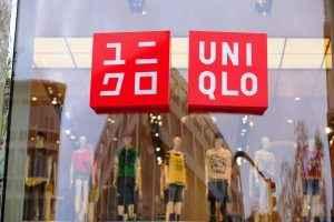 Uniqlo vegas кунцево