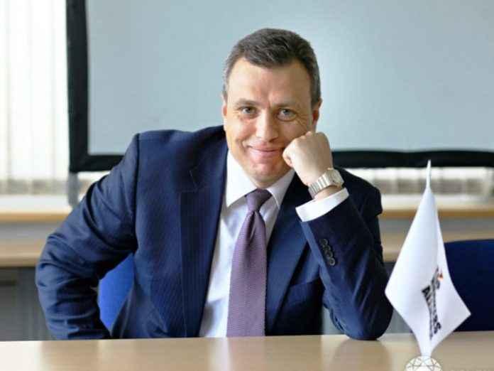 Дмитрий Халин Рублевка реновация