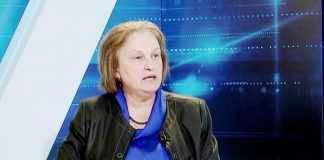 Ольга Агафонова глава Власихи Одинцовского района