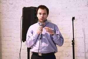 директор по стратегическому развитию ФСК «Лидер» Павел Брызгалов