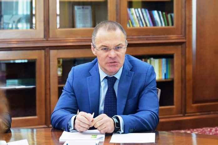Минэкологии оштрафовало Одинцовский «Национальный центр инноваций»