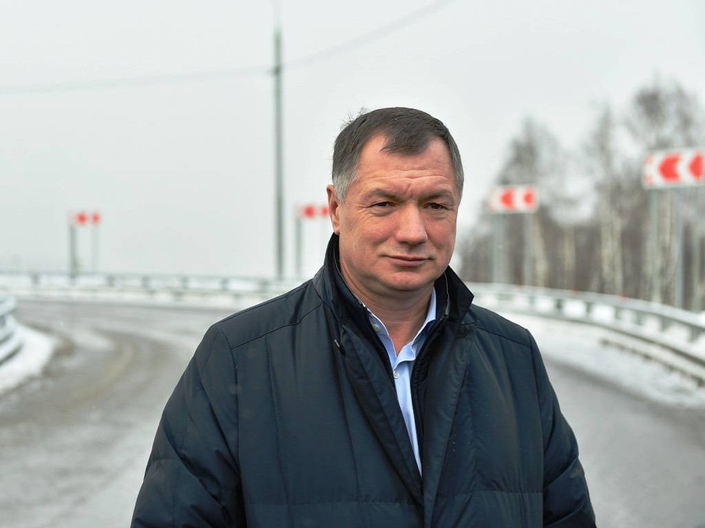 Северный дублер Кутузовского проспекта начнут строить в 2018-ом году
