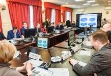 комитет охраны здоровья Мособлдумы