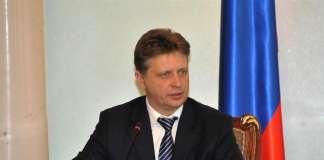 Максим Соколов министр транспорта России