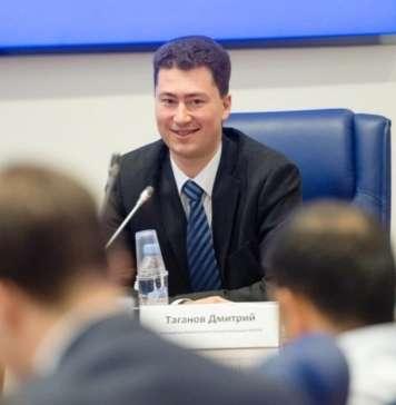 Дмитрий Таганов, руководитель Аналитического центра «Инком-Недвижимость»