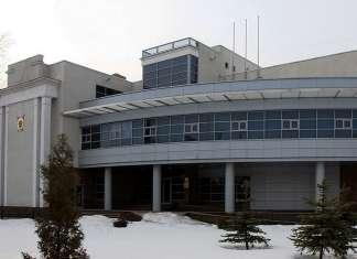 Одинцовская городская прокуратура