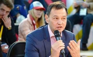 Михаил Югай