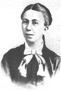 Юлия Лермонтова