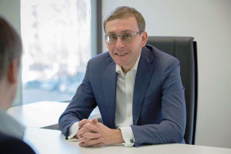 Вячеслав Цыганов Тинькофф Банк