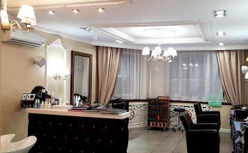 Готовый-бизнес-салон-красоты в Трехгорке (Одинцово)