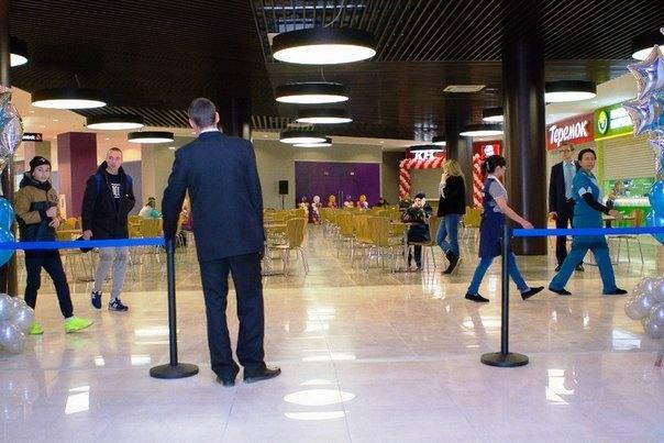 торговый центр Одинцово