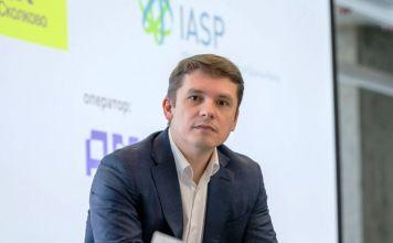 Игорь Дроздов Сколково