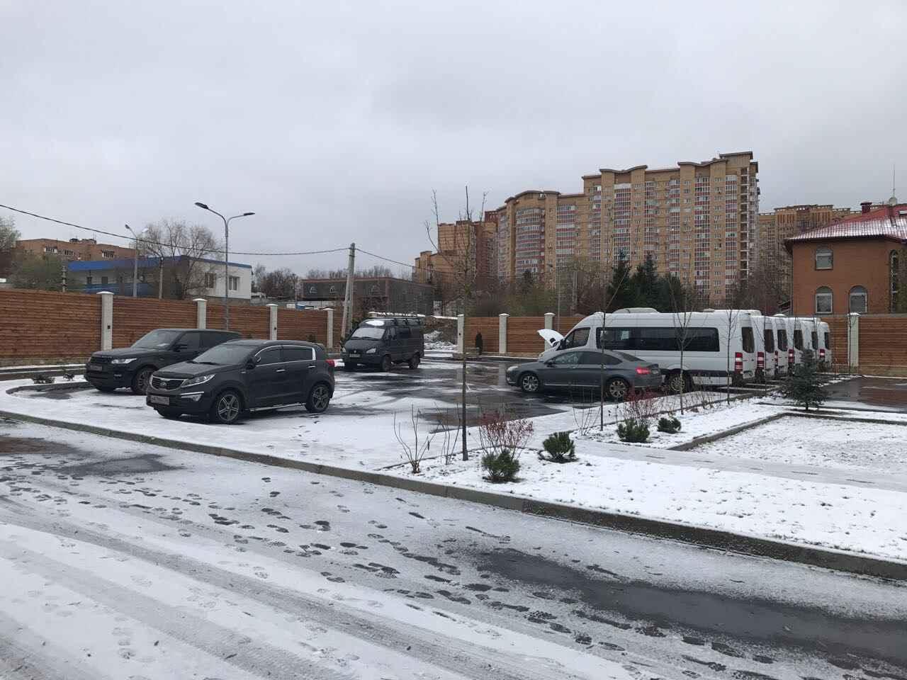 Аренда офисов в пос.ВНИИССОК Одинцовского района
