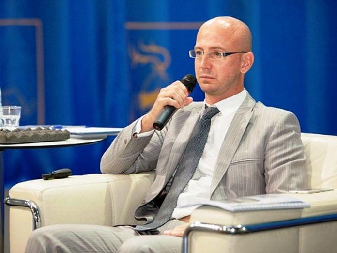 Кирилл Завражин архитектор