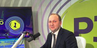 министр имущественных отношений Подмосковья Андрей Аверкиев