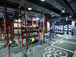 фитнес-клуб Crocus Fitness