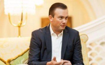 Андрей Якунин